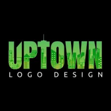 Uptown Logo Design