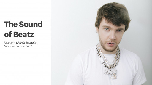 UTU and Murda Beatz Set to Disrupt the Music Industry and Change Its Tune - Forever