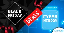 Black Friday and Cyber Monday Tech Deals For 2017