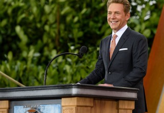 Mr. Miscavige's dedication address at the historic grand opening of the new Church in central Amsterdam.