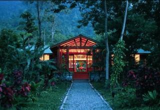 The Lodge & Spa at Pico Bonito
