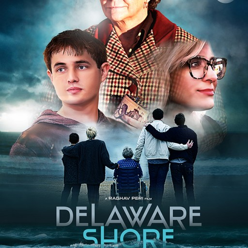 'Delaware Shore' Theatrical Run Begins on Dec. 21 in LA and Dec. 28 in NY