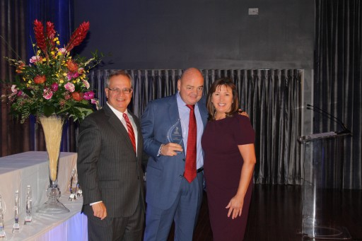John Beal Roofing Receives BBB TORCH Award