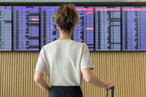 JustFly and FlightHub's Take on How to Make the Most of a Layover