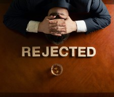 Facing Rejection