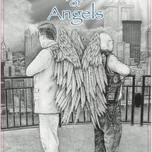 James H. Barrett Jr.'s New Novel, a Corporation of Angels, Gives Readers an Innovative Approach of Watching Angels at Work