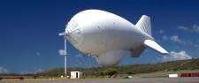 Tethered Aerostat Radar System (TARS)