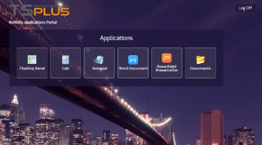 New! TSplus 9.80 Release Brings Fresh Look-and-Feel for HTML5 Remote Client
