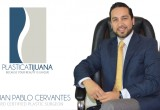 Dr. Juan Pablo Cervantes, from Plastica Tijuana, is one of the best plastic surgeons in Mexico.