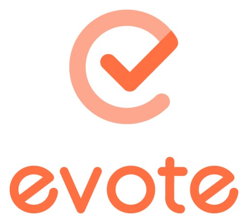 eVote Secures $3 Million Seed Funding Round to Launch in the U.S.