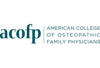 ACOFP logo
