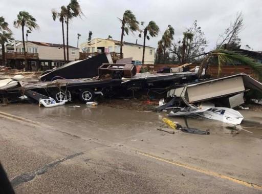 Cinnamon Shores: Help After Harvey