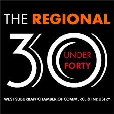 2019 Regional 30 Under 40