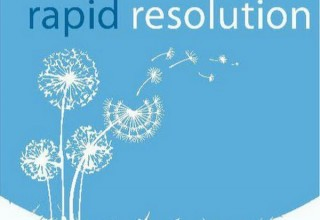 Life Changing Conversations with Rapid Resolution Therapy
