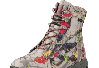 Ariat and HotLeaf Camo Hunting Line