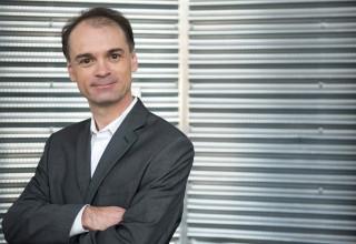 APWG eCrime Program Chair Dr. Guy-Vincent Jourdan of University of Ottawa