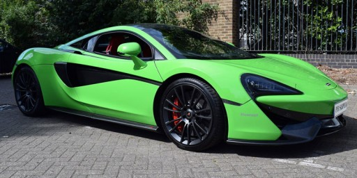 PB Supercars of London Extends Its Fleet to Meet the Growing Demand for Long Term Supercar Hire