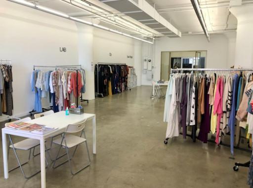 Spanish Fashion Lands on the West Coast