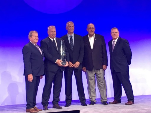 Rosendin Electric Receives Grand Award for Construction Safety Excellence