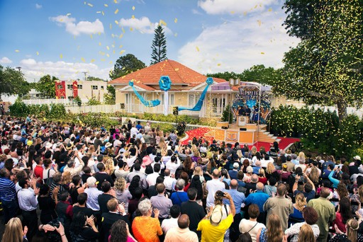 Scientology News: Clearwater Welcomes Dedication of New Applied Scholastics Community Learning Center