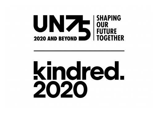 Kindred 2020 and the United Nations Announce Collaboration to Engage the Business Community for 75th Anniversary