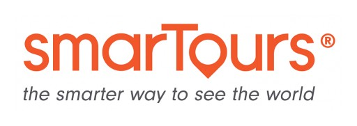 smarTours to Donate $100 per Passenger Booked to 'Water for People' During Giving Tuesday Sale Nov 23-27, 2018