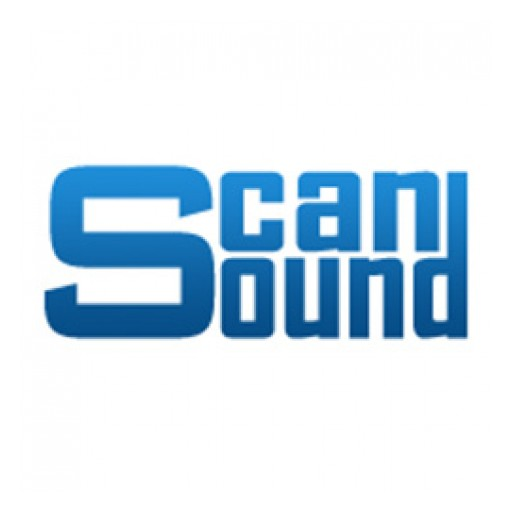 Scan Sound Launches Enhanced Website