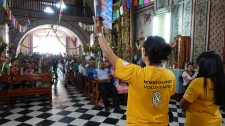 Volunteer Ministers of Mexico City