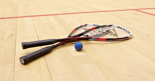 Squash Champion Walid Soliman Opens New Multi-Million Dollar Racquet Club and Gym