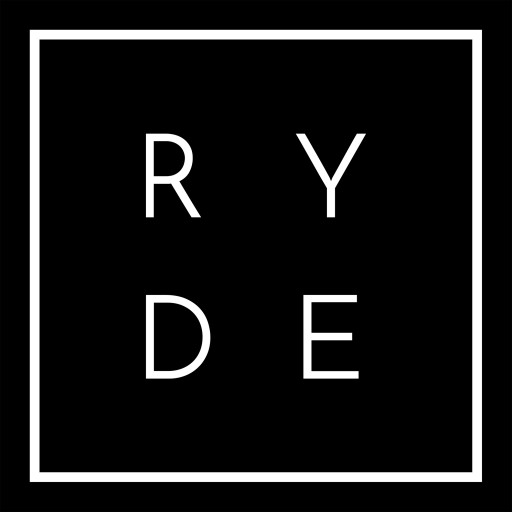 Ryde Inc. Announces Launch of Its Cutting-Edge Online and Mobile Luxury Car-Sharing Rental Service