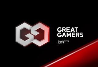 The GreatGamers Awards