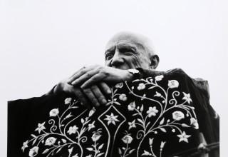 Lucien Clergue Photograph