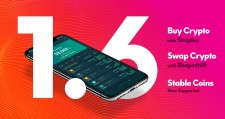 Ethos Universal Wallet Update 1.6 - ShapeShift, Simplex and Stable Coins out Now