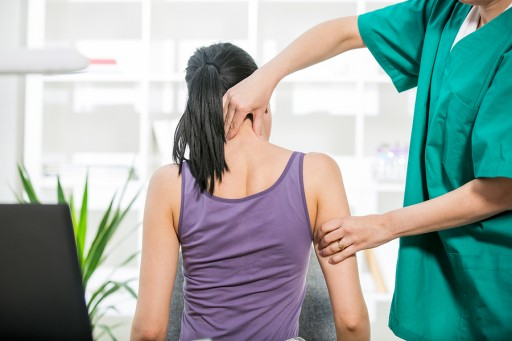 Cracking Joints or Cracking Skin, a Chiropractic Visit May Be in Order, and Cheaper, Thanks to FEBC