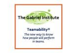 The Gabriel Institute is based in Philadelphia, PA