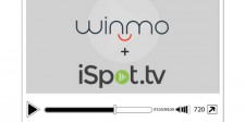 Winmo Unveils TV Airings from iSpot