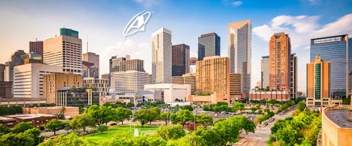 Aeronet Worldwide Announces Opening of Houston Station