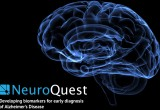 NeuroQuest developing biomarkers for early diagnosis of Alzheimer's disease