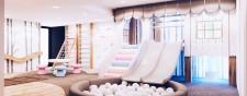 Playhaus Custom Room Takeover