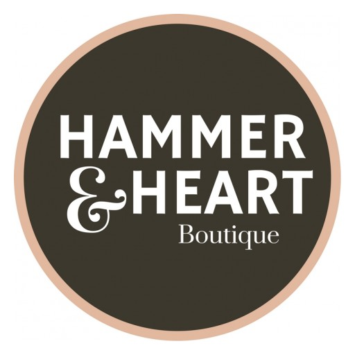 Grand Opening of Hammer and Heart Boutique