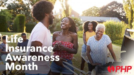 PHP Agency Promotes Life Insurance Awareness Month in September
