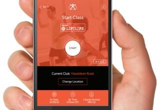 FitCloudConnect Virtual Fitness Training Center