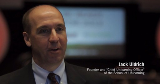 """Jack Uldrich Teaching Healthcare Specialists to """"Think Like a Futurist"""" in Philly"""