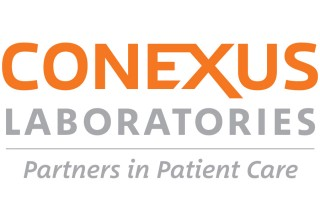 Gold Award for Conexus Laboratories Identity