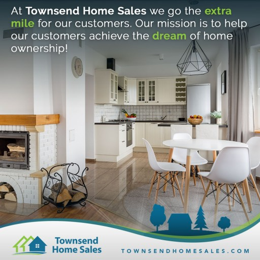 Townsend Home Sales Launches New Website Showcasing New Features With Latest Innovations in Manufactured Home Technology