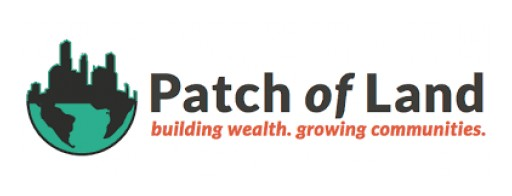 Patch of Land Enhances Crowdfunding Platform With New Autoinvest Functionality