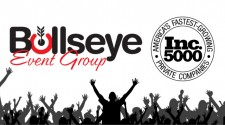 Bullseye Event Group named to Inc.'s 5000