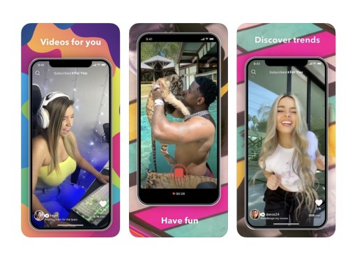 MML 360's TikTok Alternative Now Available in North America