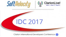 Clarion International Developer Conference 2017