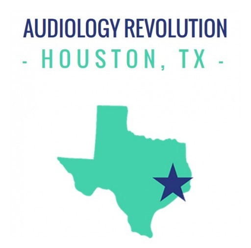 Audiology Revolution - Houston, TX